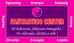 fantastico center