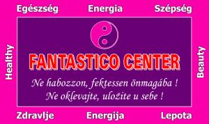 fantastico center