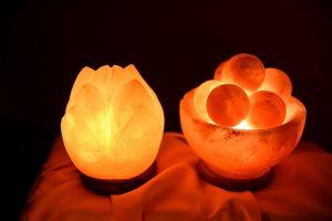 kristalne lampe
