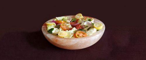 posuda za salatu netre