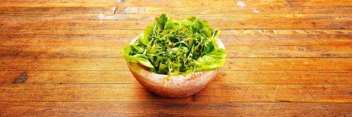 posuda za salatu